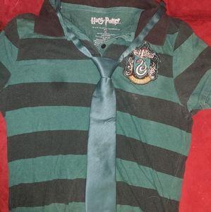 Slytherin Polo Shirt